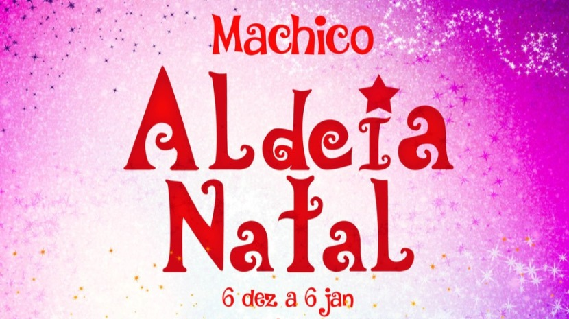 Aldeia Natal regressa a Machico