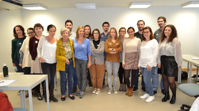 SESARAM inicia formação na área de comunicação em saúde