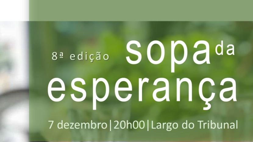 Porto Santo: 'Sopa da Esperança' vai apoiar dois doentes oncológicos
