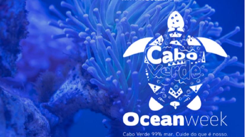 Investigador madeirense participa em encontro 'Ocean Week' em Cabo Verde