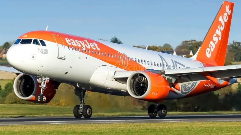EasyJet lança viagens entre 10 e 20 euros