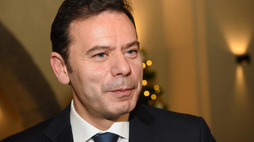 """PSD: Luís Montenegro espera """"apoio massivo"""" para inverter """"ciclo de definhamento"""""""