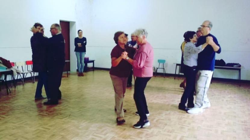Dança Sénior Madeira é o terceiro projeto do Orçamento Participativo