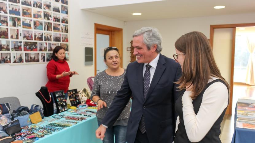 Presidente da ALRAM defende programa para travar despovoamento do norte da Madeira