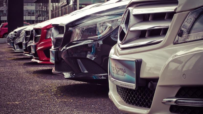 Mercado automóvel regista queda de 2,9% até novembro - ACAP