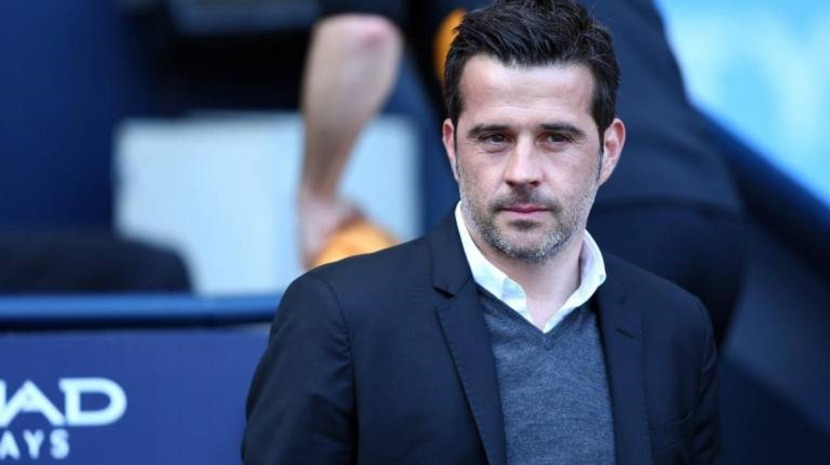 Marco Silva despedido do Everton