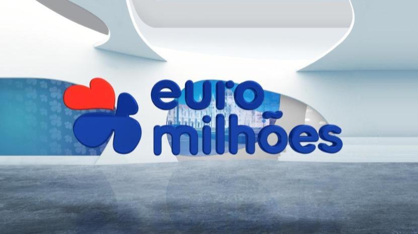 'Jackpot' de 25 milhões de euros no próximo sorteio do Euromilhões