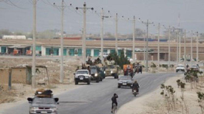 Um morto e 60 feridos em ataque perto de base norte-americana no Afeganistão