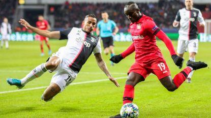 Juventus vence Leverkusen com 'ajuda' de Ronaldo