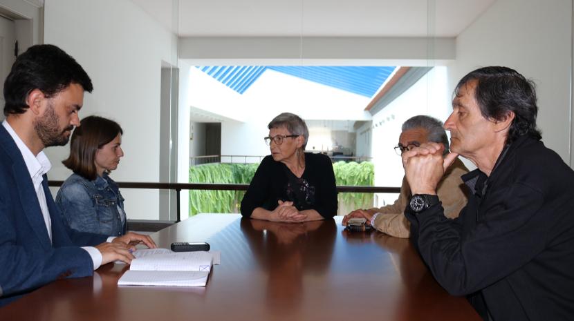 PCP defende criação do complemento regional de reforma
