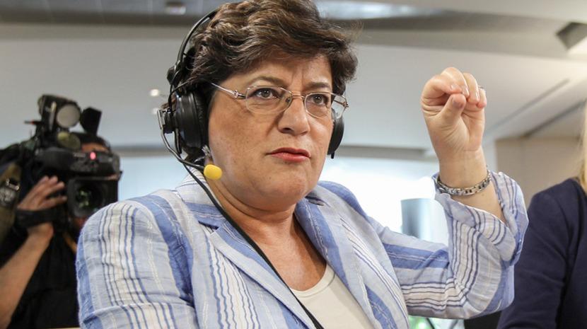 Ex-eurodeputada Ana Gomes julgada terça-feira por acusações a empresária Isabel dos Santos