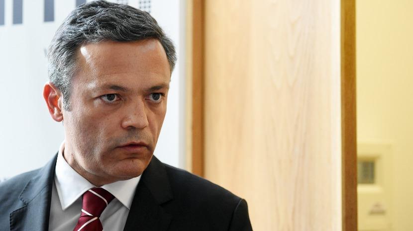 Procedimento da Comissão Europeia não põe em causa Zona Franca, diz Pedro Calado