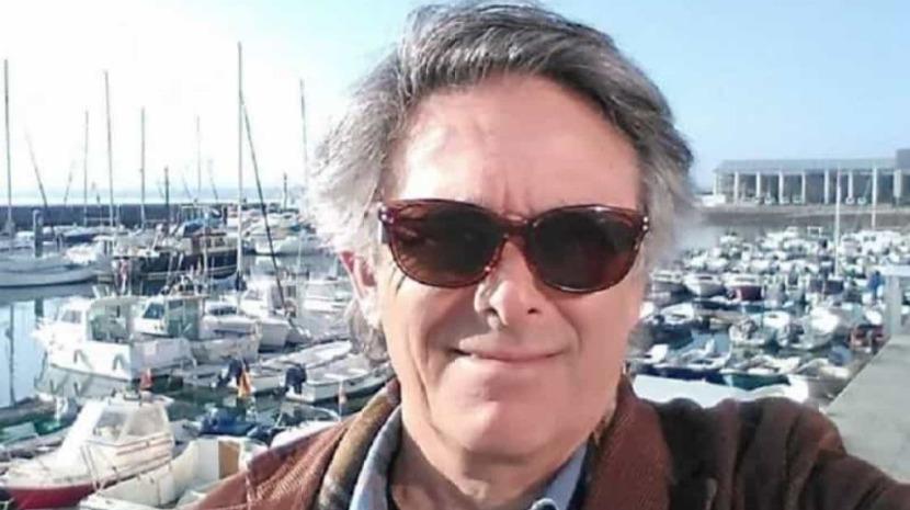 Fotógrafo espanhol de ondas gigantes encontrado morto em hotel na Nazaré