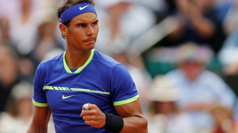 Rafael Nadal é campeão do mundo da ITF e tenista com mais 'fair play' para a ATP