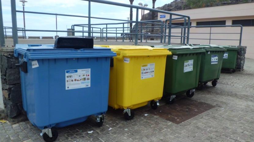 Veja as alterações na recolha de resíduos nos municípios da ARM durante o Natal e fim do ano