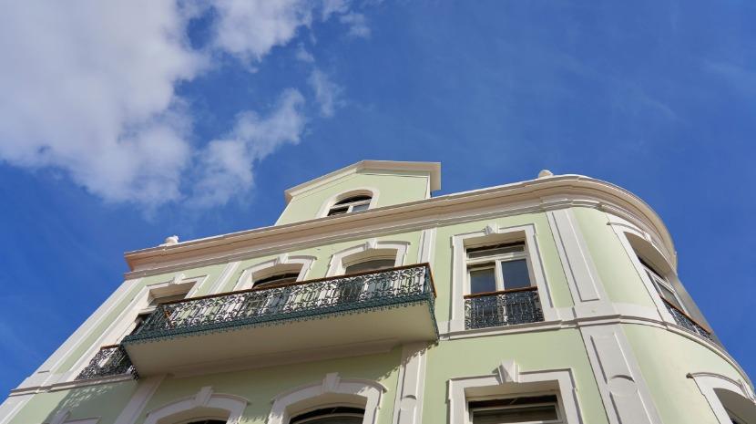 The Vine já abriu o hotel e restaurante 'Caju' na Rua da Carreira