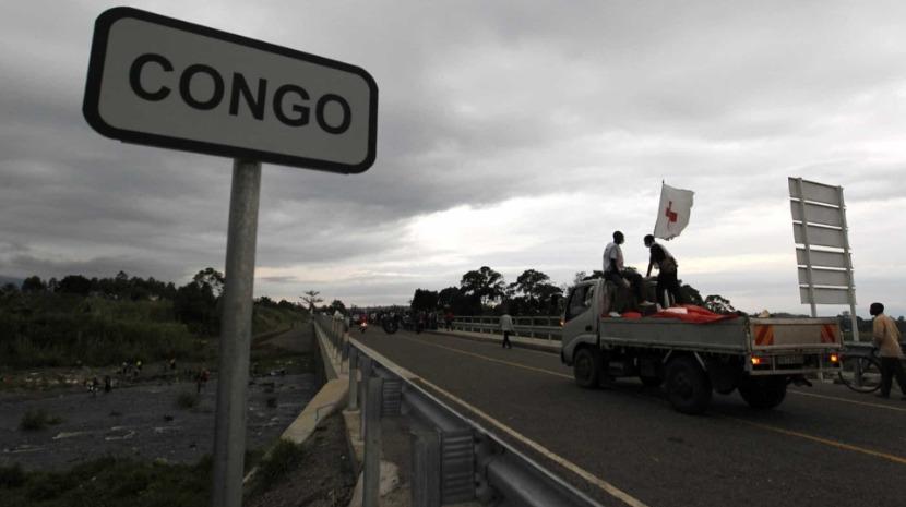 Oito civis mortos por milícias no nordeste da República Democrática do Congo