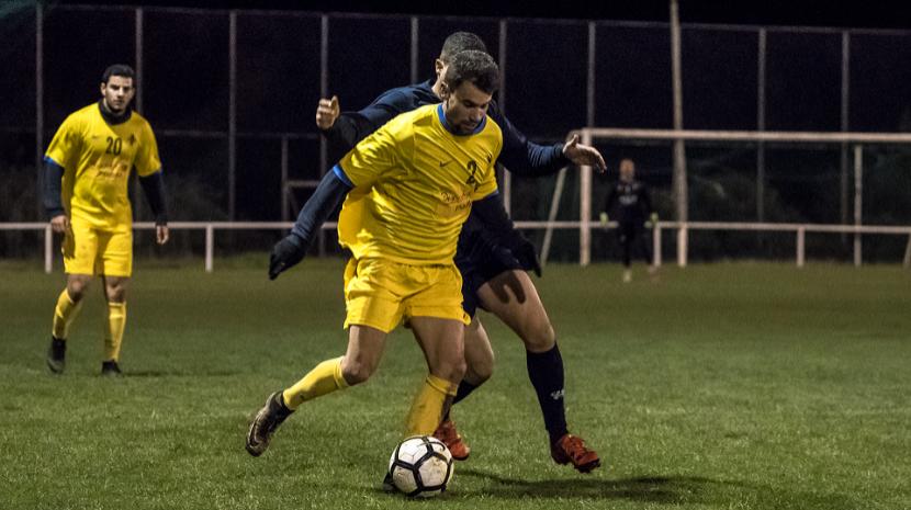 Seleção da Madeira na fase final da 'UEFA Regions Cup'
