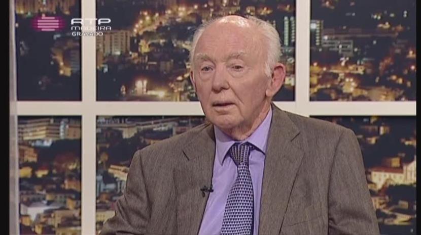 """Governo Regional apresenta """"voto de pesar"""" pela morte de Anthony Miles"""