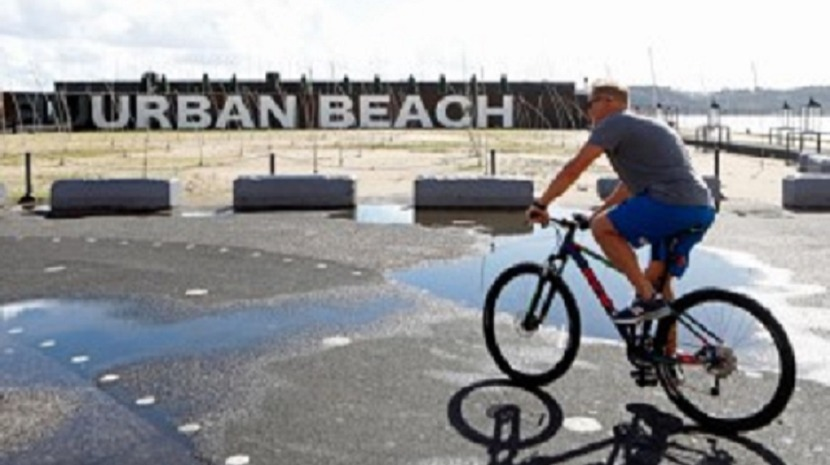 Urban Beach: Relação julga em 16 de janeiro recursos de ex-seguranças condenados