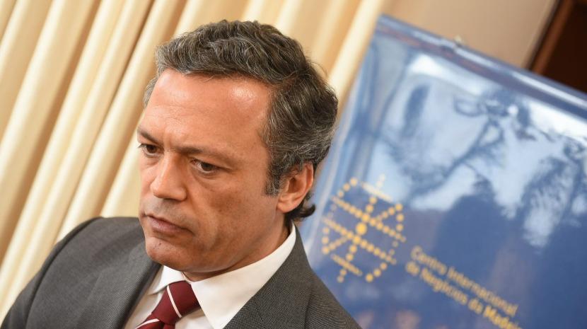 Pedro Calado diz que até o final de janeiro estará concluído o estudo sobre a avaliação da aquisição da SDM