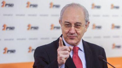 PSD vai votar contra o Orçamento do Estado para 2020
