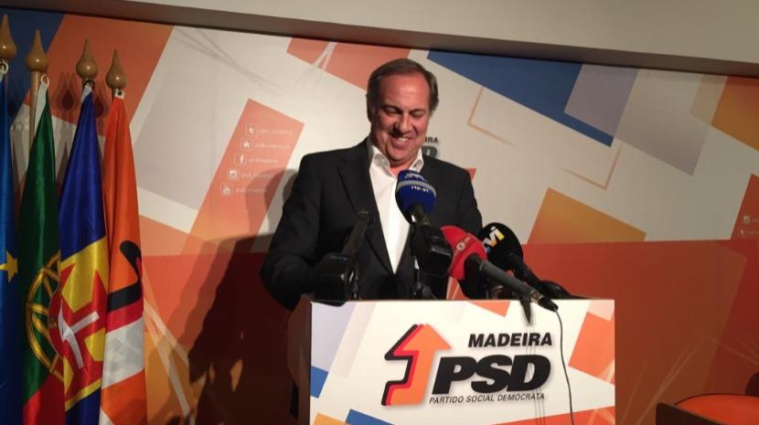 PSD-M pode não seguir posição do partido a nível nacional na votação do OE 2020