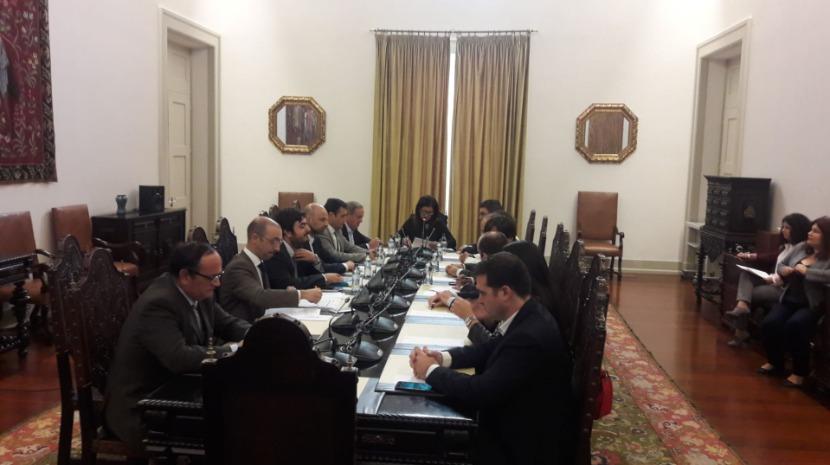 Veja quem está na comissão de aprofundamento da autonomia