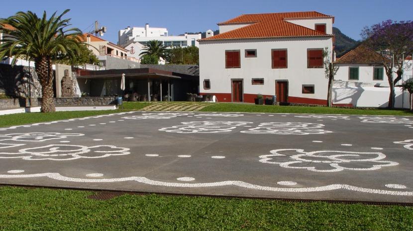 Autarquia de Machico inicia segunda fase das obras no Solar Ribeirinho