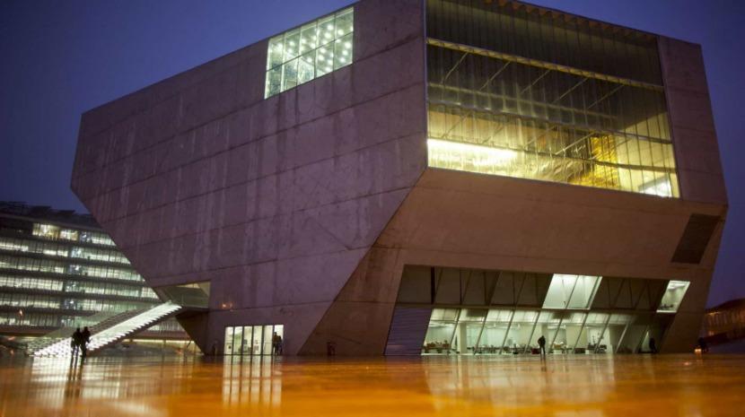 Casa da Música ultrapassa sete milhões de visitantes antes de celebrar 15 anos