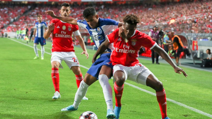 Benfica e Porto entre os 30 clubes mais ricos do mundo