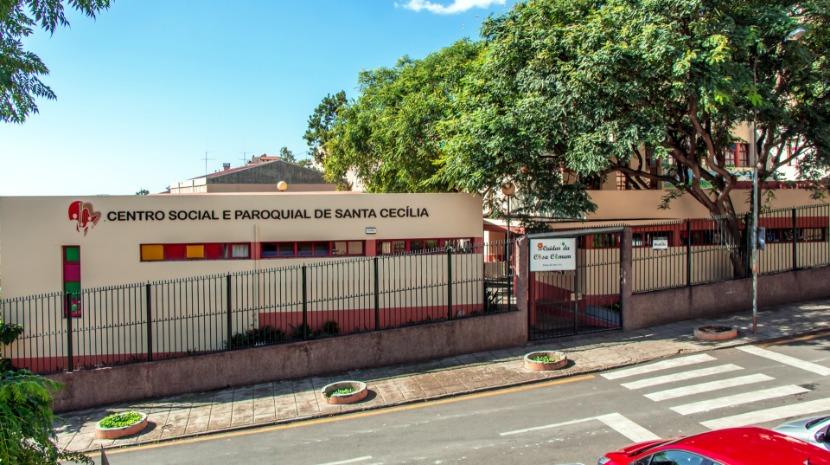 Centro Social e Paroquial de Santa Cecília celebra 25 anos