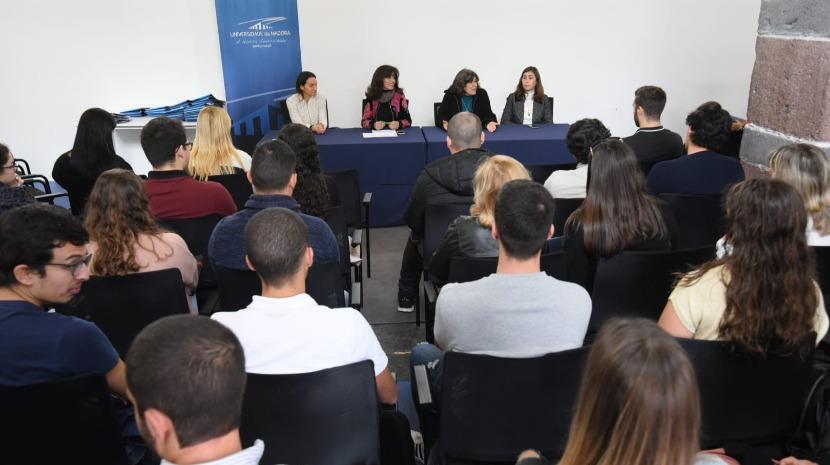 71 alunos do ensino superior em mobilidade no Erasmus+
