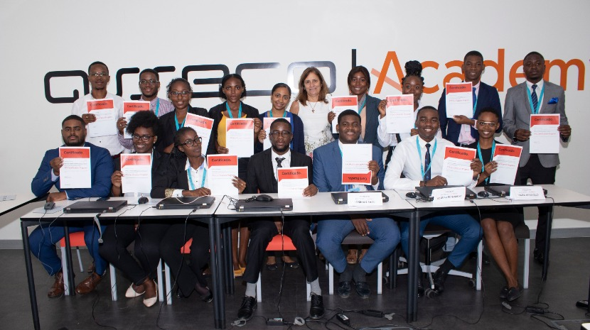 Empresa com raízes madeirenses investe em formação na África lusófona