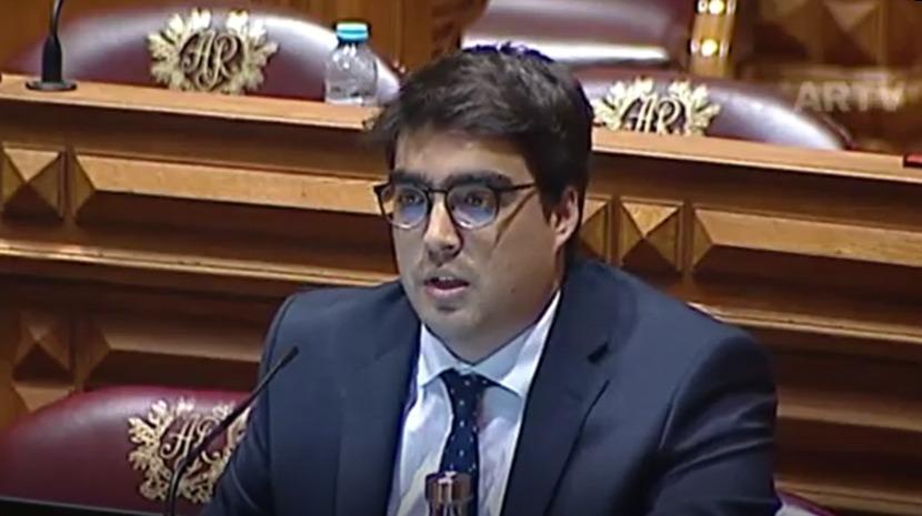 Olavo Câmara defende que Universidade da Madeira tenha acesso a fundos europeus