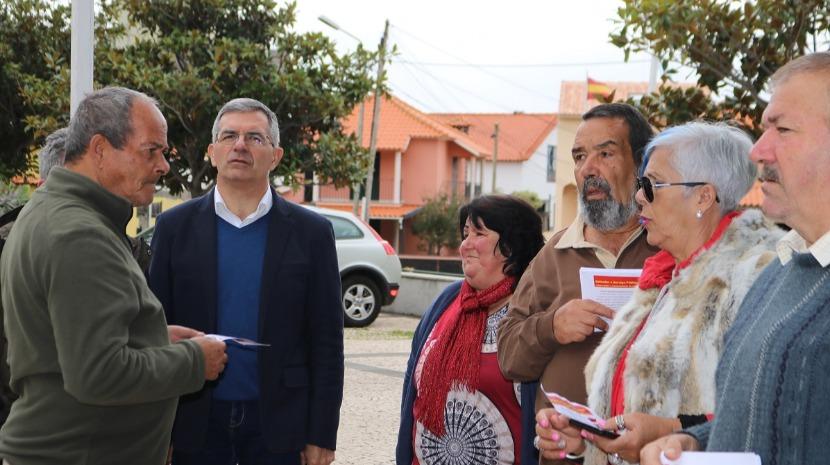 CDU reivindica reabertura dos CTT no Caniçal