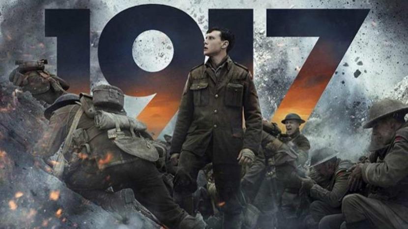 Filme '1917' é o grande vencedor dos prémios do Sindicato de Produtores dos EUA