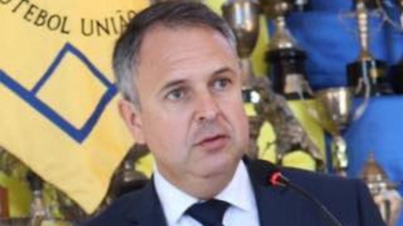 União pede respeito e o mesmo tratamento dado ao Marítimo e Nacional pela CMF