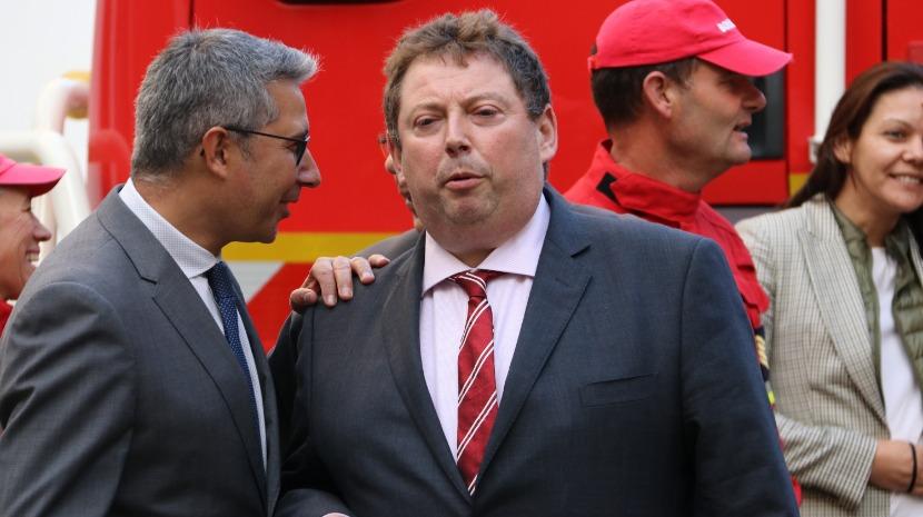 Ribeira Brava garante 180 mil euros para os bombeiros