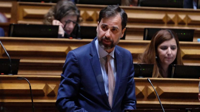 """Paulo Neves pede ao Estado para """"olhar"""" para a Madeira como fazendo parte do todo nacional"""