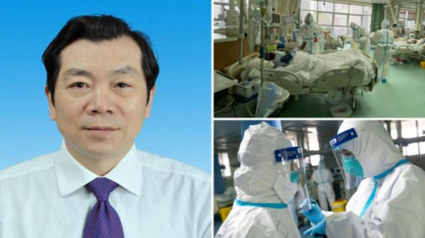 41ª vítima do coronavírus é um médico que tratava infetados