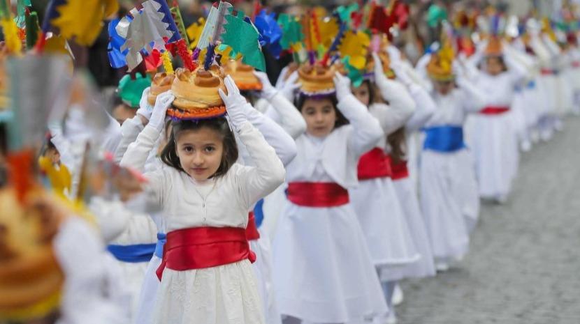20 anos depois emigração reduz participação de lusodescendentes em tradição na Venezuela