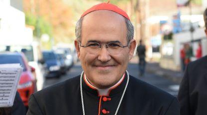 Cardeal Tolentino Mendonça vai ser orador no I Congresso da Pastoral dos Idosos