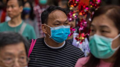 Vírus: Hospitais estão preparados para lidar com eventual epidemia
