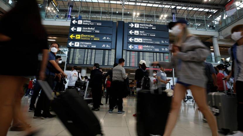 Vírus: Pelo menos 10 portugueses pediram para ser repatriados da China