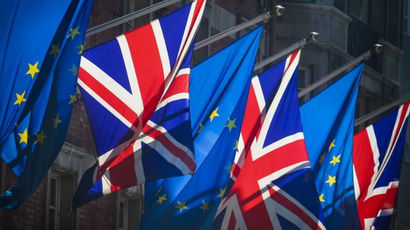 Brexit: Reino Unido quer virar a página e construir relação positiva e ambiciosa com UE