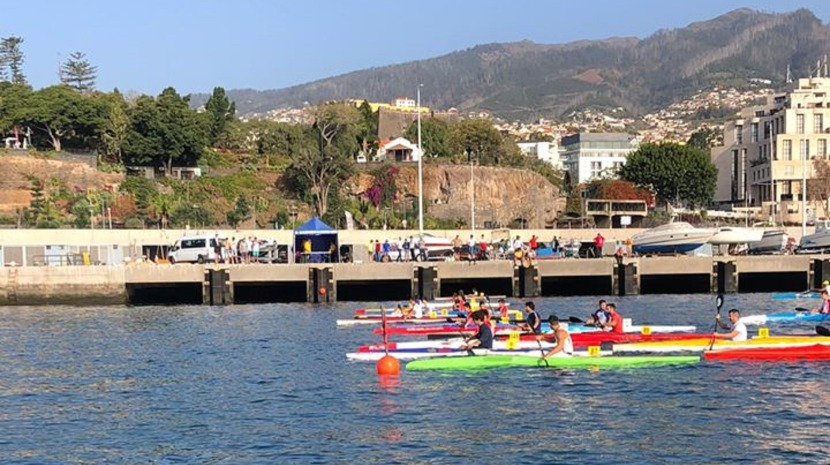 Centro Treino Mar vence campeonato regional de fundo 2020
