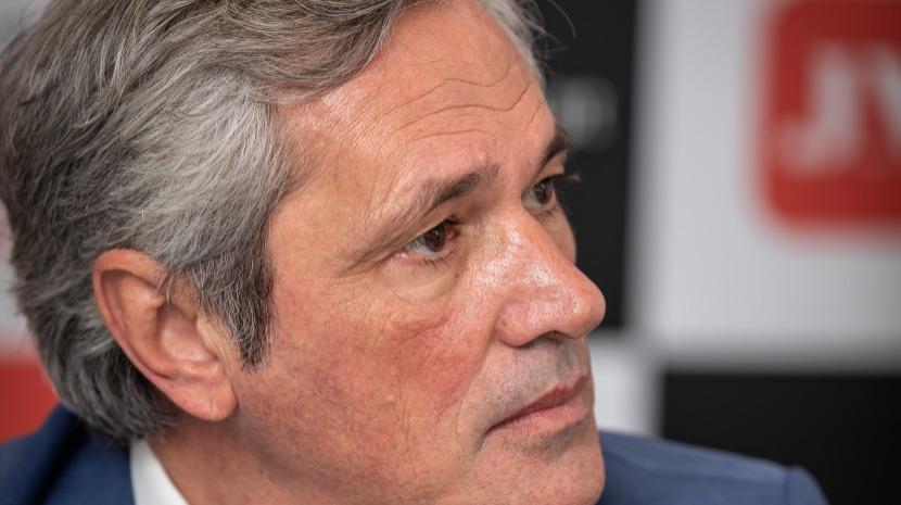 Presidente da Assembleia Legislativa da Madeira manifesta solidariedade à população da Ponta do Pargo