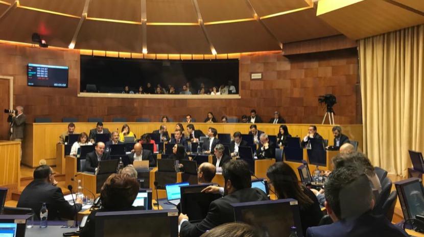 Alterações ao Orçamento de Estado objeto de debate no parlamento regional