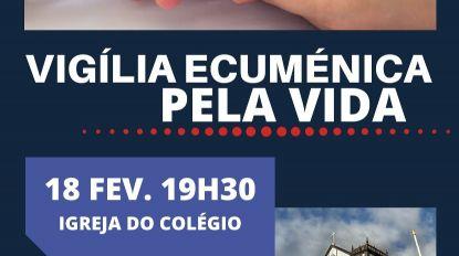 Diocese do Funchal promove  'Vigília pela Vida' no próximo dia 18